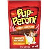 Cheap Pup-Peroni Original Bacon Flavor Dog Snacks 5.6 oz