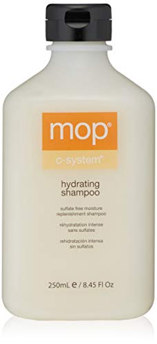 MOP C-System Fresh Citrus Scent Shampoo, Hydrating, 8.45 fl. oz.