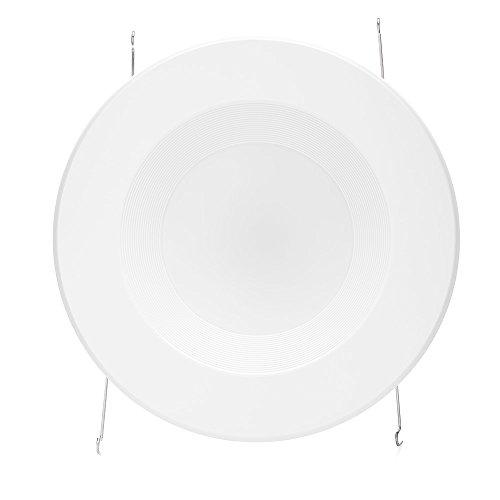 Sunco-Lighting-13W-56inch-Dimmable-LED-Retrofit-Recessed-Lighting-Fixture-75W-White-Energy-Star-UL-LED-Ceiling-Light-965-Lumens-Recessed-LED-Downlight-Baffle