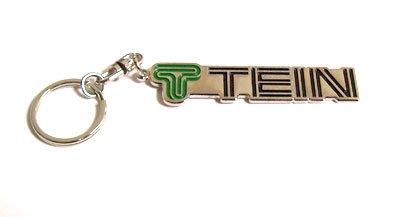 Helmet Keychain Logo (TEIN Official JDM Original Good Logo Metal Keychain)