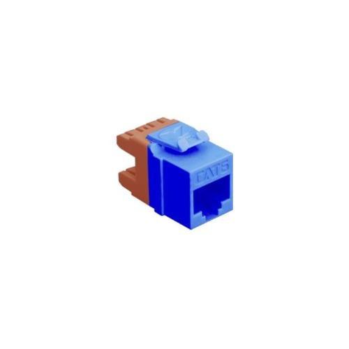 Icc Module, Cat 6, Hd, Blue