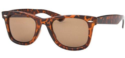 Vinci al gafas Da Gafas neón de UV rosa Unisex mujer Unisex de para de cm 4sold 60350 para New estilo color Black hombre Tortoise de s rejilla un ex que lo garantiza con rayos en Classic retro 4 UV rayos lentes qU1E48n