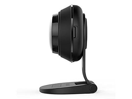 Samsung SNH-V6414BN C/ámara de Seguridad IP Interior Negro 1920 x 1080Pixeles C/ámara de Seguridad IP, Interior, Negro, Escritorio, 1920 x 1080 Pixeles, 2 MP C/ámara de vigilancia