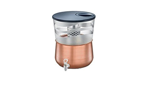 PRESTIGE Water Purifiers Copper Tattva 2.0