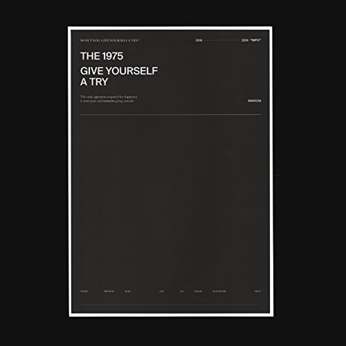 Give Yourself A Try  Explicit