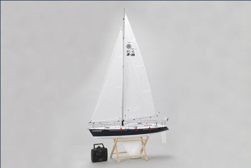 京商 フェアウインドIII FRP船体レディセット