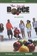 Bocce Book - The Joy of Bocce, 4th Ed