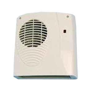 Sunhouse Downflow Bathroom Fan Heater 2kW