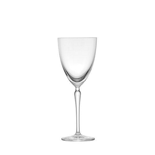 Wine Stemware White (Schott Zwiesel Tritan Crystal Glass Audrey Stemware White Wine Glass, 10-Ounce, Set of 6)