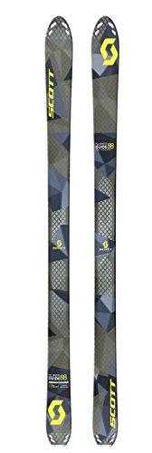 Scott Superguide 88 Ski (168cm)