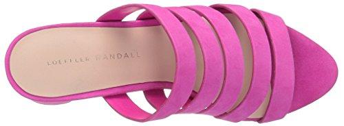 Loeffler Randall Kvinders Finley Muldyr Ultra Lyserød tNTc9i