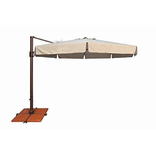 - SimplyShade Bali Patio Umbrella in Beige