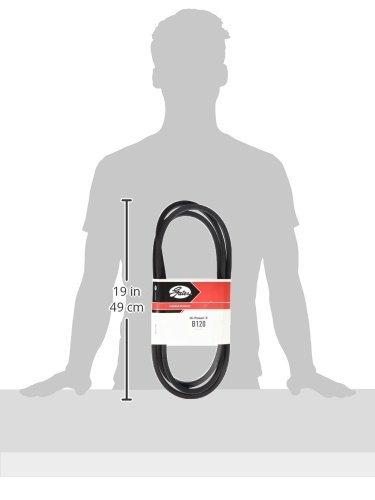 Gates B120 Hi-Power Belt
