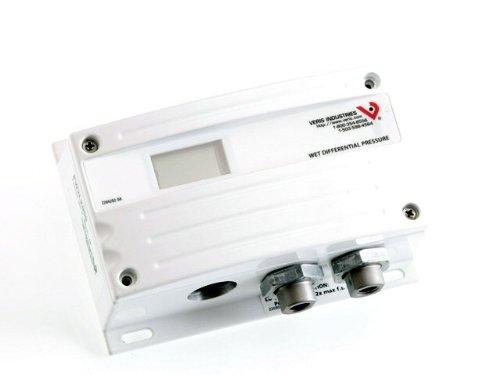 Differential Pressure Transducer - 7
