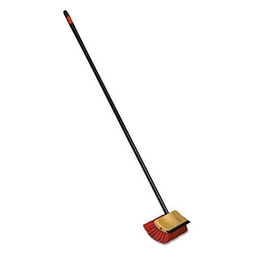 O-Cedar Commercial CB066155 Bi-Level Floor Scrub Brush, P...
