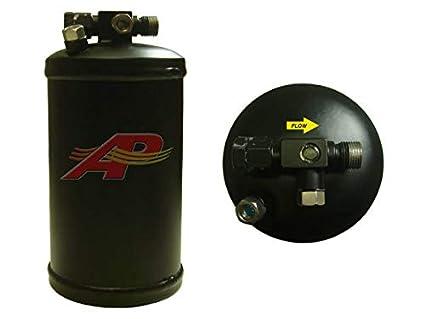 at162848 - John Deere receptor secador - Aftermarket: Amazon.es: Amazon.es