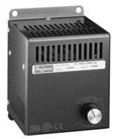 HOFFMAN ENCLOSURES DAH2001A ELECTRIC HEATER, 115V, - Electric Heater Hoffman