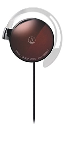 Audio-Technica ATH-EQ300M Brown