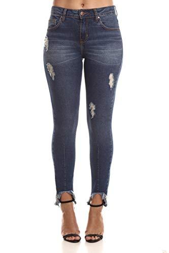 Calça Jeans Diane Cropped