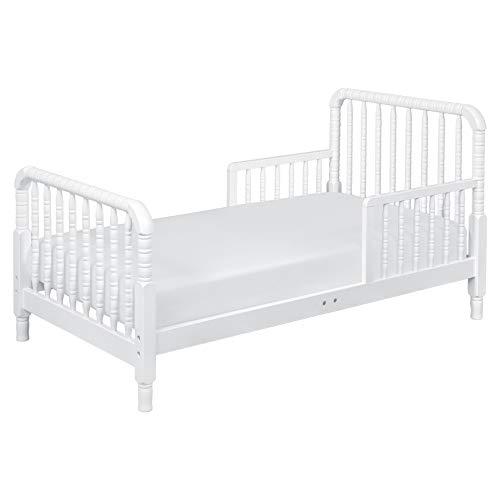 - DaVinci Jenny Lind Toddler Bed, White