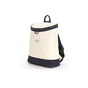 5ef87f29cc3 Perry Mackin Toddler Harness Backpack - Anti Lost Water-proof Kids Travel  Bag with Detachable Safety Leash - Cream