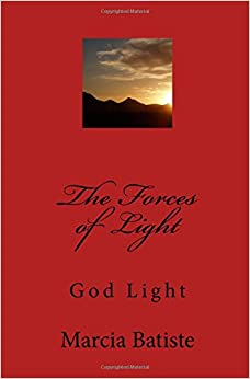 Book The Forces of Light: God Light