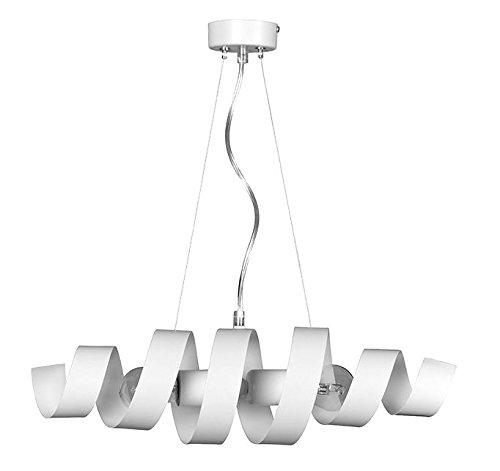 Lámpara de techo Pedel lámpara de proyección – Lámpara de techo plafón juvenil Lactancia eb0152