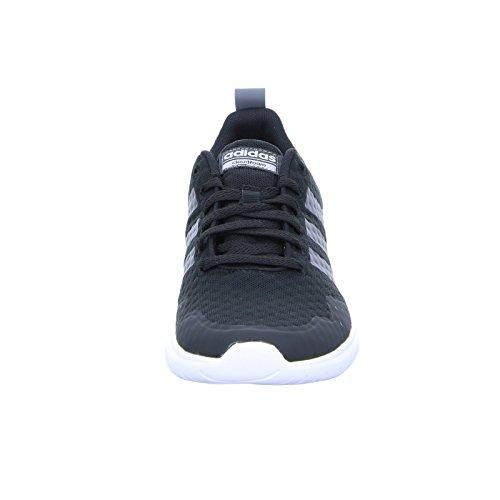 adidas CF LITEFLEX 2.0 BB9884 Herren Running Schwarz