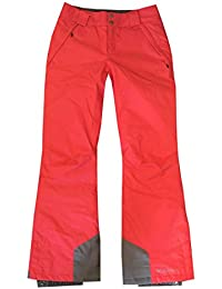 Women's Arctic Trip Snow Omni Heat Waterproof Pants