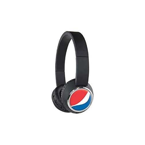 Custom Origaudio Beebop Bluetooth Headphones- Headphones (Black) - 25 PCS - $33.33/EA - Promotional Product/Branded with… |