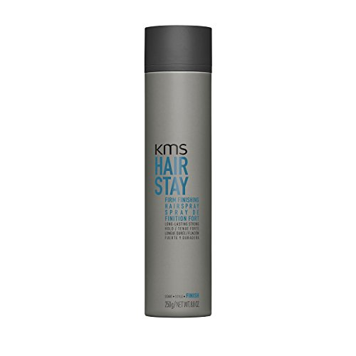KMS Hair Stay Firm Finishing Hairspray, 8.8 oz.
