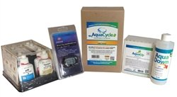 AquaStart Aquaponics Small Getting Started Kit by The Aquaponic Source