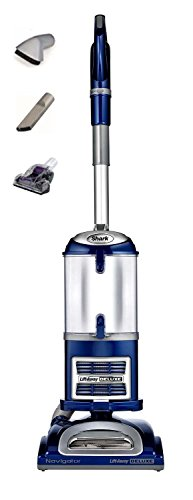 Navigator Lift-Away Deluxe with Appliance Wand
