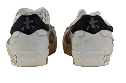 Italy Sneakers Andy in Low Uomo PREMIATA Sneaker 3094 Made q1wOOUP