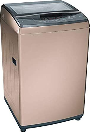 7 Kg Bosch Inverter Fully-Automatic Top Loading Washing Machine