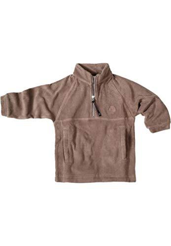 Nature Coloris Coton Bio Polaire Sweat 4 Taille Gris Achat Ans Clair dTq7wgg