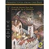Perspectives from the Past, James M. Brophy, 0393978214
