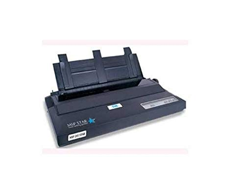 Tvs Printer-245 Monochrome Dot Matrix Printer
