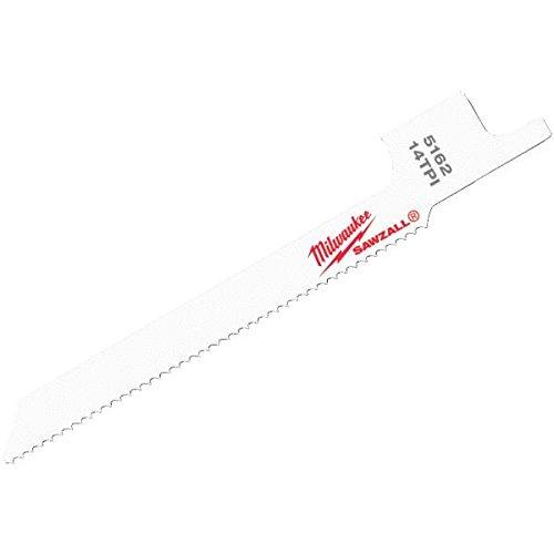 Sawzall Scroll Reciprocating Saw Blade ()