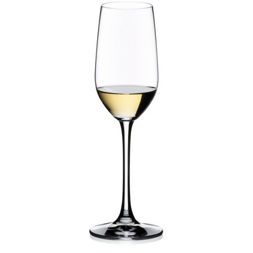 Set of 6 Riedel Vinum Leaded Crystal Tequila Glass, Set of 6