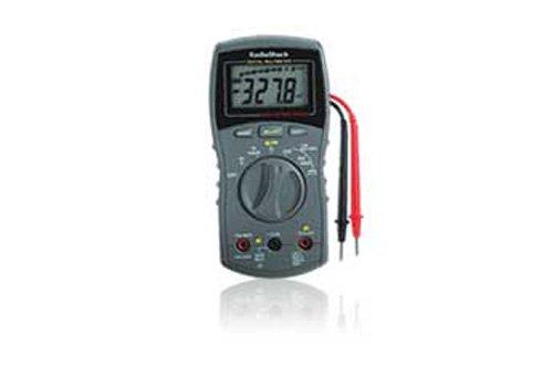 Shack Meter Radio - RadioShack 29-Range Digital Multimeter
