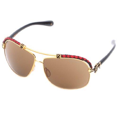 Affliction BAXTER-B Sunglasses - Black - Sunglasses Affliction
