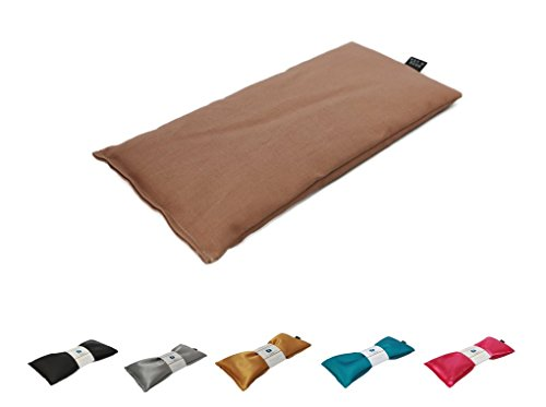 Unscented Eye Pillow Migraine Microwavable