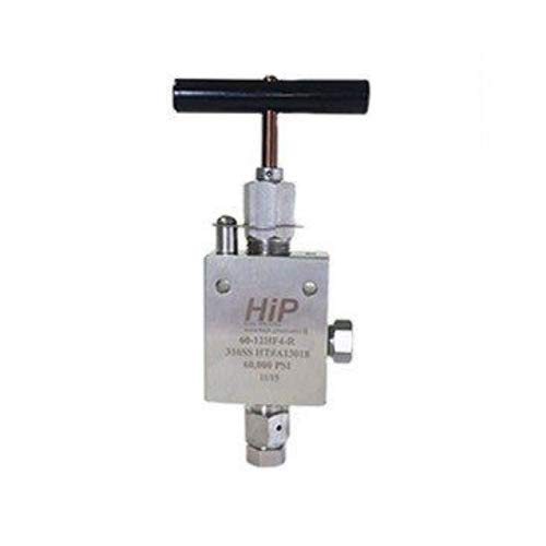 40-12HF9 High Pressure Two Way Valve Angle 9//16in OD 40000 PSI