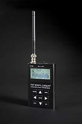 RF Explorer Pro Audio Edition