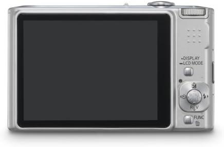 Panasonic DMC-FX55P-S product image 9