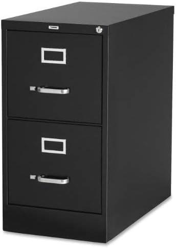 2 Drawer Vertical File Cabinet