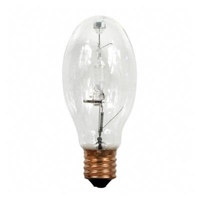 GE (42729) MVR250/U MultiVapor Quartz Metal Halide Bulb , Case of 12