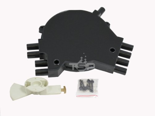 TSP 92-94 Optispark Cap /& Rotor Kit JM6981BK
