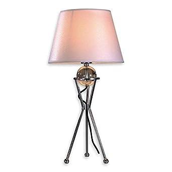 Tableau Led Table Tissu Avec Lampe En Jour Lamp Blanc Brenda Abat QBoCxeEdrW